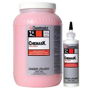 Chemask Peelable