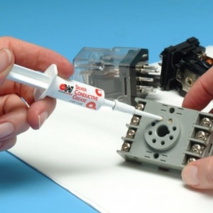 CircuitWorks Silver Conductive Grease-2