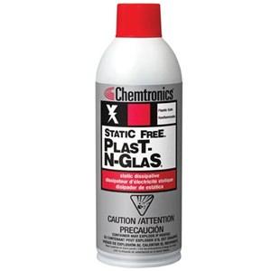Static Free Plast-N-Glas