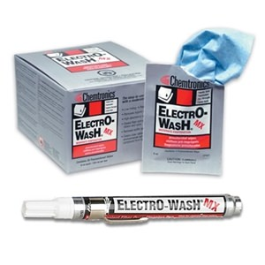 Electro-Wash MX Pen & Wipe